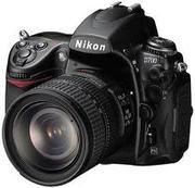 Nikon D7000 16MP DSLR Camera