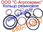 Кольцо резиновое маслобензостойкое