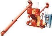 Продам Дробилку зерновую ДЗ-3-02 (ДБ-5)