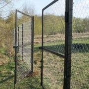 Садовые ворота от производителя c доставкой