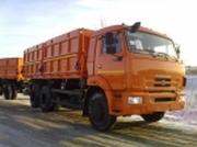 Камаз самосвал 45144-6051-19(L4)