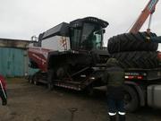 Услуги трала,  грузоперевозки по России от 500 кг
