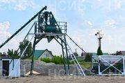 Оборудование для бетонных заводов РБУ. Бетонные заводы. НСИБ