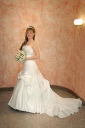 Продам Свадебное платье. Эксклюзивная модель