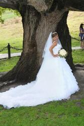 Продаётся  Свадебное платье Sincerity BRIDAL