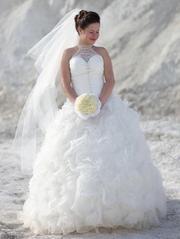 Продам свадебное платье Kelly Star коллекция 2010