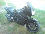Продам мотоцикл kawasaki gpz