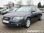 Продам автомобиль Audi A6 2006.год 2.4 АКПП NAVI