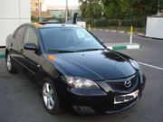 Продам автомобиль Mazda 3 Saloon