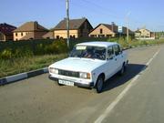 Продам автомобиль ВАЗ 2105 2008
