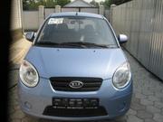 Продам автомобиль КИА ПИКАНТО,  2008 Г.В