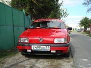 Продам автомобиль VW PASSAT B3